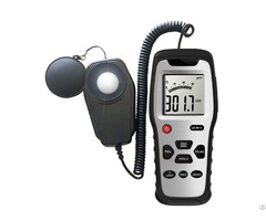 Lux Light Meter Ld 8911a With Data Logger