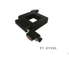 Pt Xy50 Xy Motorized Microscope Stage