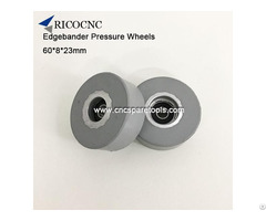 Biesse Pressure Rollers Wheel For Edge Banding Machines