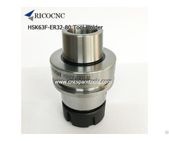 Lemma Brandt Tool Holder Hsk63f Er32 80 Cones Hsk Collect Chucks For Cnc Router