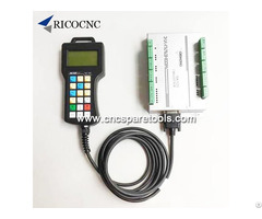 Nk105 G2 Dsp Control System Weihong Nk105g2 Kontroler For 3 Axis Cnc Routers