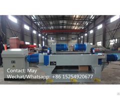 Plywood Core Veneer Rotary Peeling Machine