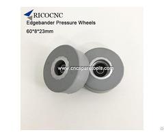 Biesse Pressure Rollers Wheel For Edge Banding Machines
