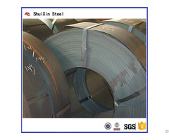 355mm Q195l Hot Rolled Steel Strip In Coil