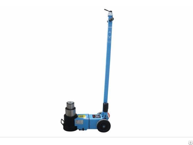 Pneumatic Hydraulic Jack 80 Ton