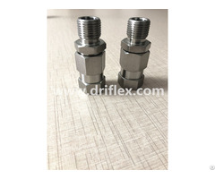 Driflex Manufacturer Stainless Steel Pipe Fittings