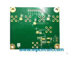 Ro4350 And Fr4 High Frequency Pcb