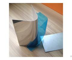 High Reflective Aluminum Mirror Sheet