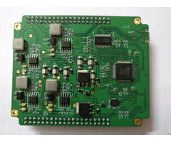 Pcba Prototype And Pcb Assembly Sample In China