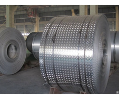 Commercial Grade Aluminum Alloy Checker Sheet Plates