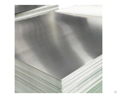 Aluminum Plate Coil Alloy