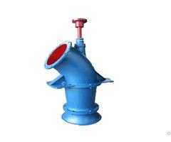 Zlb Vertical Axial Flow Pump