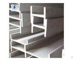 Grade201 Stainless Steel H Bar Profiles