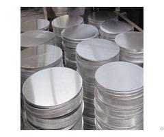 Aluminium Circles And Disks