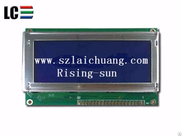 Gh19264 3501 192 64 Stn Lcm Rising Sun Lcd Moudle