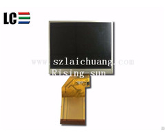 Tmt035dnafwu33 3 5 Inch A Si Tft Lcd Panel