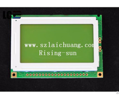 Ag12864eyiqy Ampire 128 64 Stn Lcd Moudle