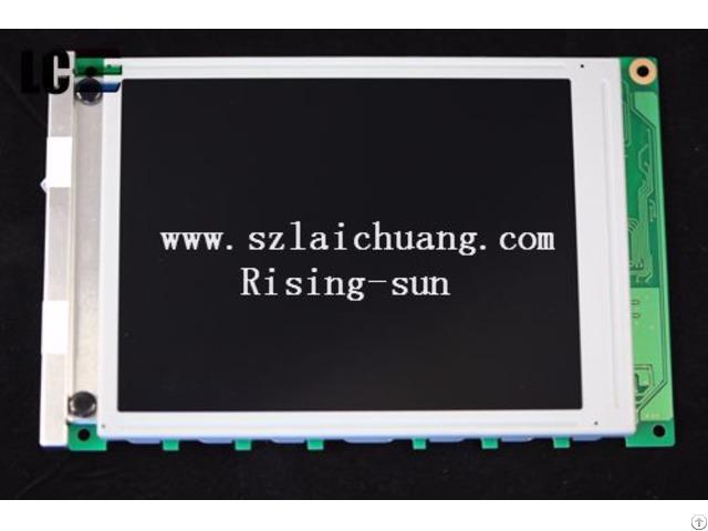 Ag320240a4stqwp9h 320 240 Lcd Module Rising Sun