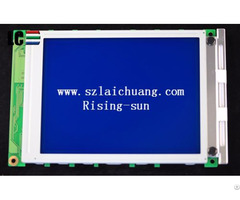 Ampire Ag320240a4stcws1h 320 240 Stn Lcd Moudle