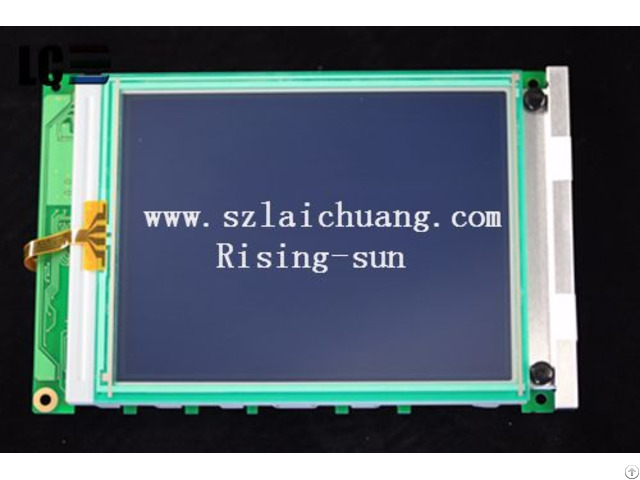 Ag320240a4stqwtk6 Tr9 320 240 Lcd Touch Panel Module
