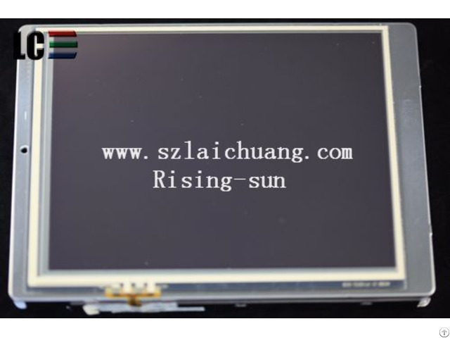 Ag320240a4stqwk9h Lcd Module 320 240 Lcm Rising Sun