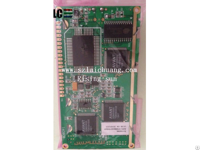 Awg16080byily 160 80 Stn Lcd With Lc7981