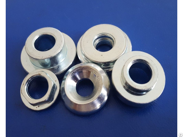 Cold Forged Fasteners Made In Malaysia