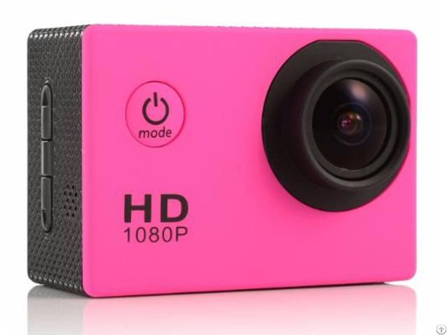 Y6 Outerdoor Waterproof Action Camera