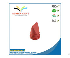 Low Pressure Silicone Check Valve