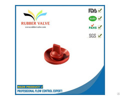 Umbrella Cheap Rubber Duckbill Check Valve