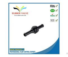 Used In Mini Water Pump One Way Plastic Valve