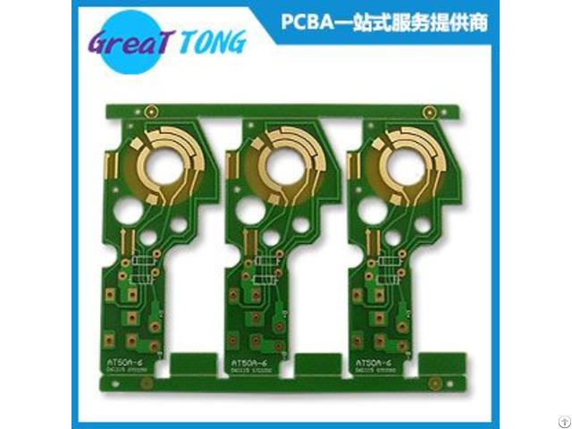 Electronics Pcb Circuit Board Manufacturer