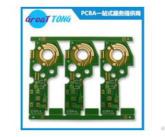 Electronics Pcb Circuit Board Manufacturer