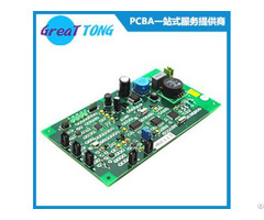 Electronics Pcb Assembly