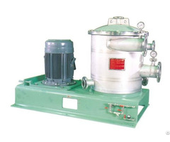 Out Flow Type Pressure Screen