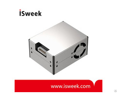 Dl0001 Laser Dust Sensor