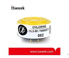Cl2 B1 Chlorine Sensor