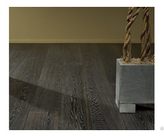 Multi Stained Engineered Hardwood Flooring
