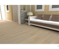 European Oak Engineered Flooring Light Color