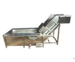 China Automatic High Quality Hot Sellling Bottle Decontamination Washing Cleaning Machine