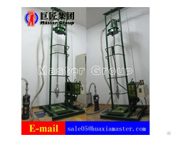 China Portable Automatic Water Well Drilling Rig