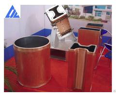 Copper Tubular Moulds