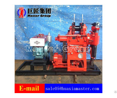 Xy 150 Water Well Drilling Rig