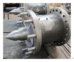 Pelton Turbine Generator