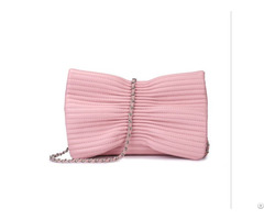 Handbag Factory New Design Fragrance Chain Sheepskin Handbags For Women