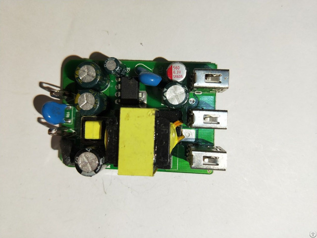 5v 4a Phone Charger Pcb