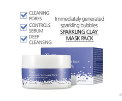 Sparkling Clay Mask Pack