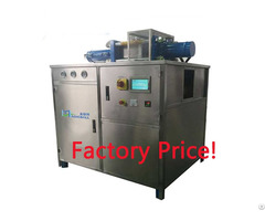 Solid Co2 Making Machine