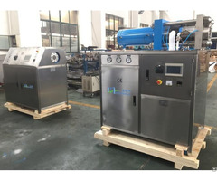 Dry Ice Press Machine For Sale