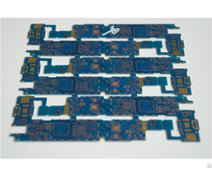 Hdi 3mil Control Panels Pcb In Consumer Electronics With Impedance Blind And Buried Holes